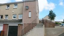 3 bed Semi-detached Villa in Ivy Lane, Kirkcaldy