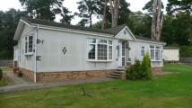 Chalet in Woodlands Way, Kirkcaldy