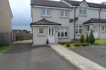 End of Terrace property to rent in Lochty Drive, Kinglassie