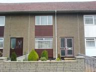 2 bedroom Terraced property to rent in Overton Mains, Kirkcaldy