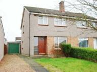 3 bed Semi-detached Villa in Duddingston Drive...