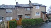 Tyndrum Place Terraced property for sale