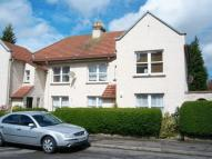 3 bedroom Ground Flat in Kennedy Crescent...