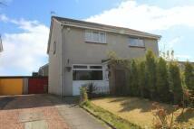 semi detached home in Barnton Road, Kirkcaldy