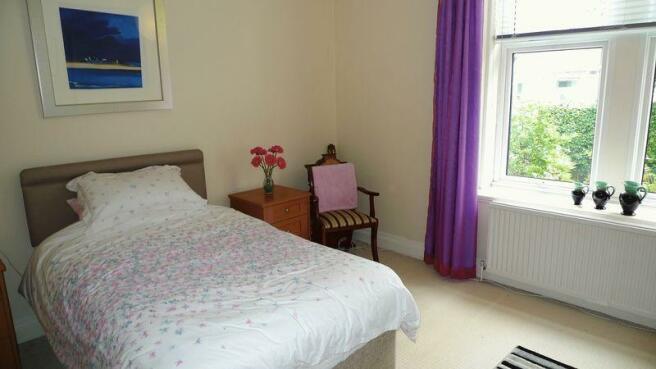 Lower Bedroom Two
