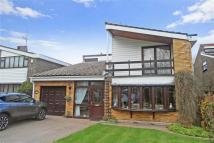 Detached house for sale in Lee Chapel Lane...