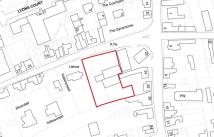 Huntingdon Road Land for sale