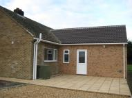 Detached Bungalow to rent in Colne Fen, Somersham