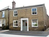 4 bed Detached property to rent in High Street, Chatteris