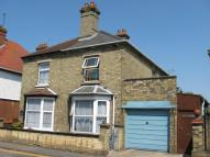 3 bedroom semi detached property in Railway Lane, Chatteris