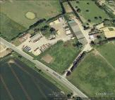Land in Wings Yard, Chatteris. for sale