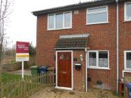 2 bed Terraced home in Bevills Close, Doddington