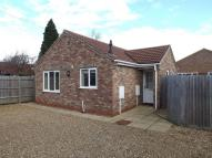 2 bed Detached Bungalow to rent in New Park, March