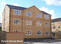 2 bed new Apartment in High Street, March