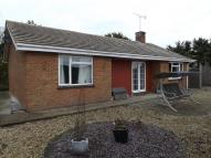 Detached Bungalow for sale in Manea Road, Wimblington