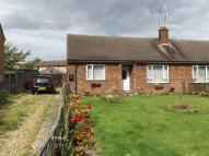 2 bedroom Semi-Detached Bungalow in Badgeney Road, March