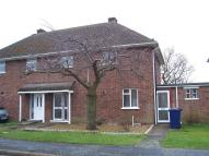3 bed semi detached house to rent in Russell Avenue, March