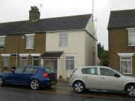 2 bed End of Terrace home in Wisbech Road, March