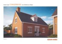2 bed new development in Cromwell Gardens Phase 3
