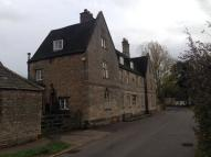 Manor House in Warmington to rent