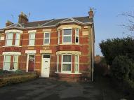 semi detached house in Queens Road Wisbech
