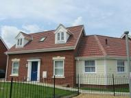 2 bed new property in Winceby Close, Wisbech
