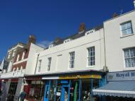 1 bedroom Flat in Market Place, Wisbech
