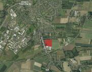 Land in Elm High Road Wisbech