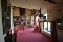 Barn Conversion to rent in Lower Barn Henley Court...
