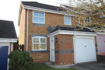 3 bed semi detached home in Jordan Close Pewsham SN15