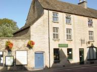1 bedroom Flat to rent in Long Street Tetbury GL8