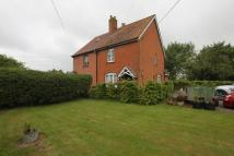 semi detached property in Greengate, Wedhampton...