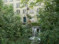 Flat in Lower Quemerford Mill...