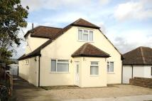 Detached Bungalow for sale in Dry Sandford, Oxfordshire