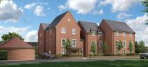 new development for sale in Abingdon, Oxfordshire