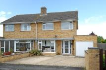 3 bedroom semi detached house in Abingdon, Oxfordshire