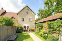 Town House in Marcham, Oxfordshire