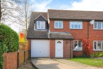semi detached home for sale in Abingdon, Oxfordshire
