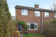 semi detached house for sale in Abingdon, Oxfordshire