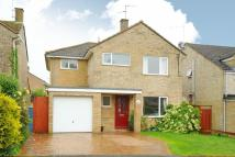 4 bedroom Detached home in Marcham, Oxfordshire