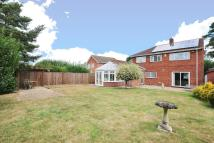 Abingdon Detached house for sale
