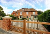 house for sale in Faringdon Road, Southmoor