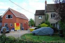 Cottage for sale in High Street, Culham