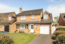 Grundy Close Detached property for sale