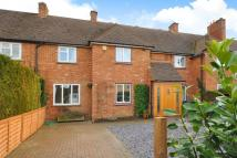 3 bedroom Terraced property in Amersham, Buckinghamshire