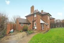 3 bed semi detached house in Amersham, Buckinghamshire