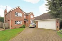 4 bed Detached property for sale in Little Chalfont...