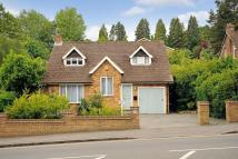 Detached home in Amersham, Buckinghamshire