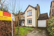 3 bedroom Detached house in Amersham, Buckinghamshire