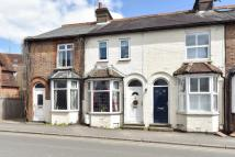 Amersham house for sale